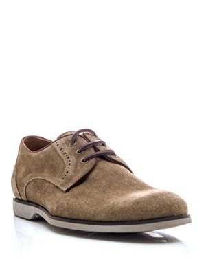 Monaco Oxford shoes