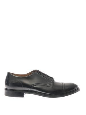 Kirby leather derby shoes