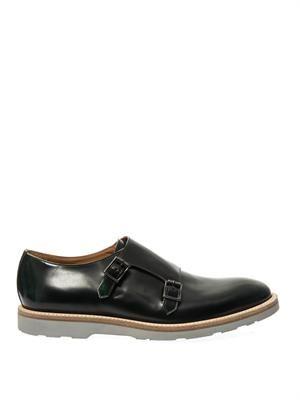 Monk-strap shoes