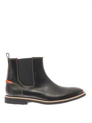 Kansas chelsea boots