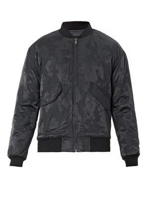 Beano bomber jacket