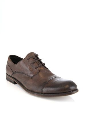 Sid Oxford shoes