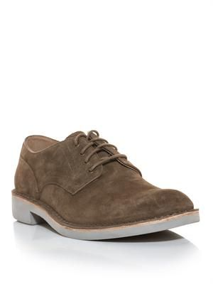 Sid eva derby shoes