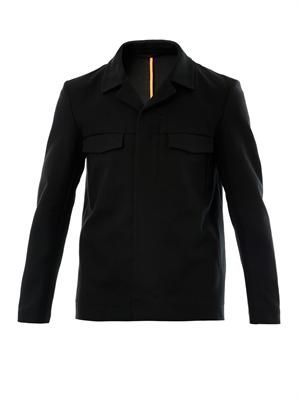 Colonia cotton jacket