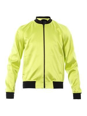 Ryder bomber jacket
