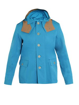 Wittington jacket