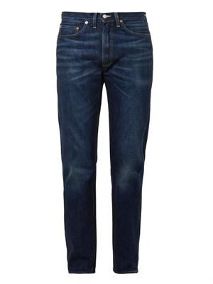 1954 501® slim tapered-leg jeans