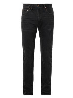 1967 505 straight-leg jeans
