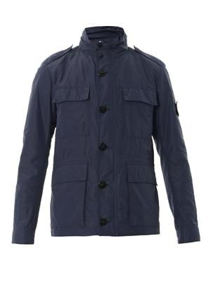 Micro Reps 4 pocket field jacket