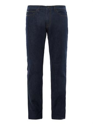 Five-pocket skinny-leg  jeans