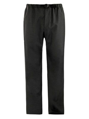 Elasticated waist lounge trousers