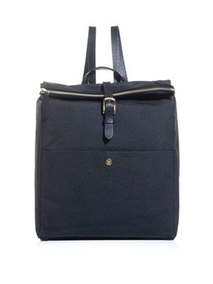 Express canvas back pack