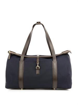 M/S Adventurer weekend bag