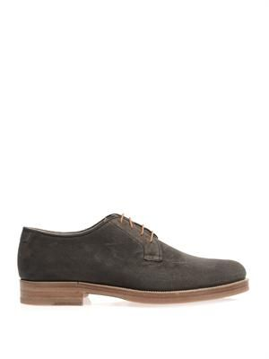 Bernard lace-up shoes