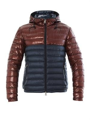 Emeric down jacket
