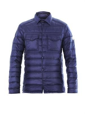 Gregory down jacket