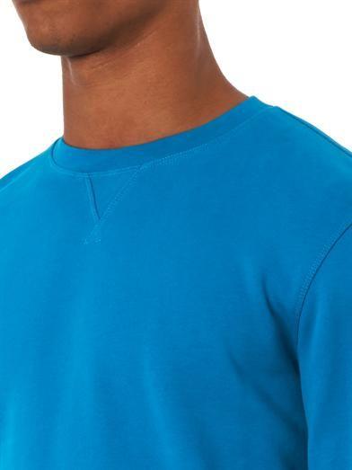 Orlebar Brown Morley crew-neck sweatshirt
