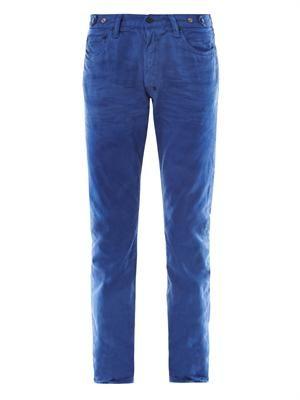 Fury skinny jeans