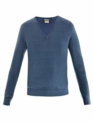 Newark cashmere sweater