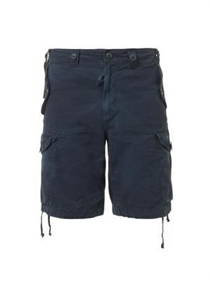 Canadian cargo shorts
