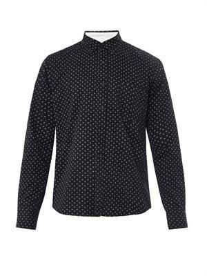Davies cotton shirt