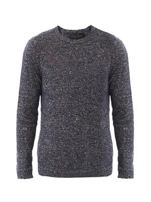 Braddock crew-neck sweater