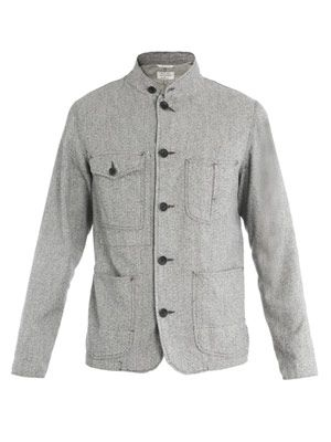 Algate cotton jacket