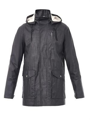 Classic Rainslicker jacket
