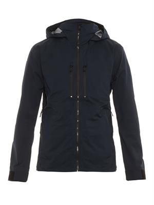 Altitude ski jacket