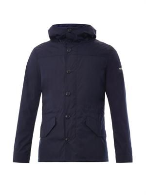 Bloomfield reversible lightweight jacket