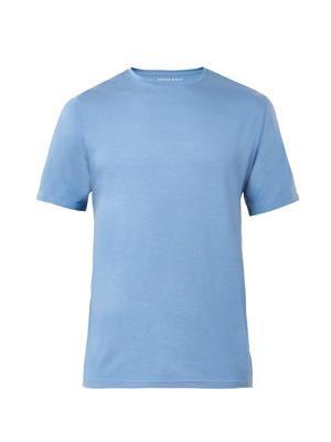 Basel crew-neck T-shirt