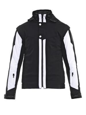 Whistler ski jacket