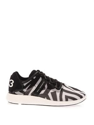 Y-3 Yohji Boost trainers