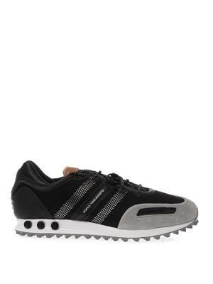 Tokio low-top trainers