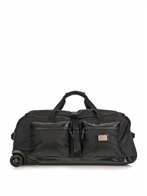 Mobility duffle luggage bag