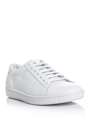 SL01 Low-top sneakers