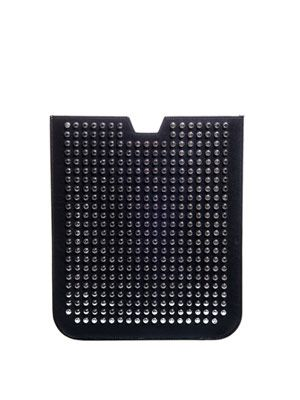 Studded iPad® case