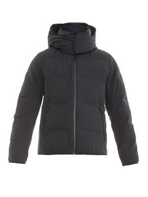 Anchor Mizusawa-down ski jacket