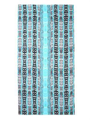 Kenley Oasis Snake print scarf