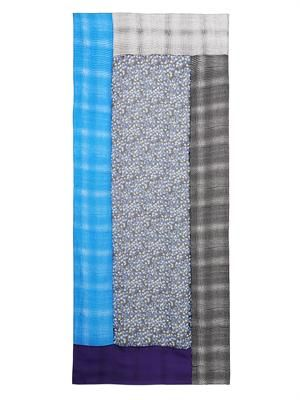 New Boomerang scarf