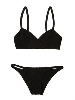 Yasmin pucker bikini