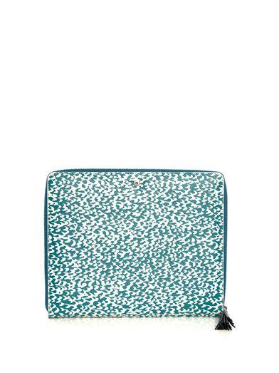 Dvf 1974 iPad® case