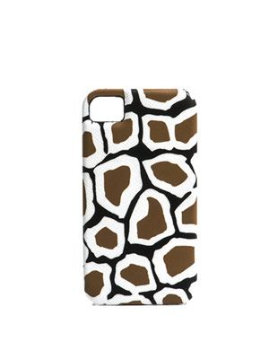 Saffiano iPhone® case