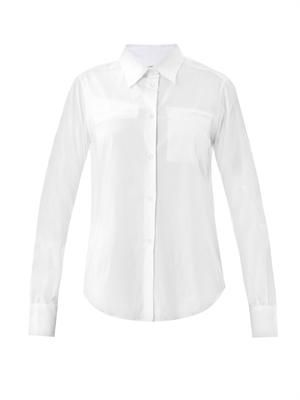 Alenka cotton shirt