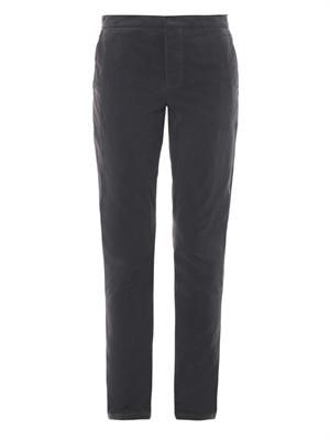 SD Relaxed-fit trousers