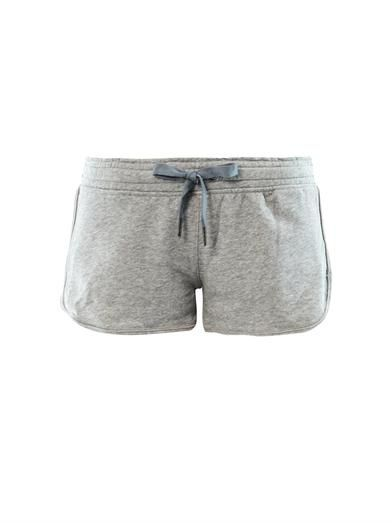 Adidas by Stella Mccartney Jersey track shorts
