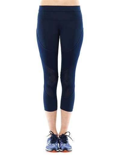 Adidas by Stella Mccartney Run performance leggings