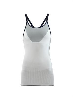 Essentials seamless performance tank top