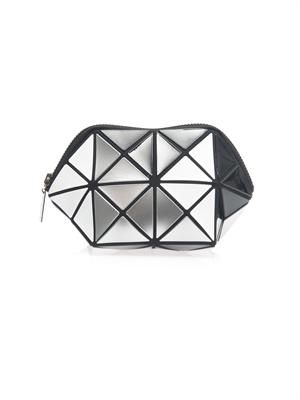 Lucent Prism make-up bag
