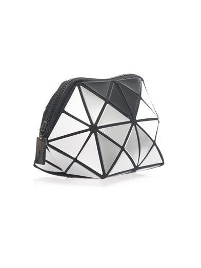 Bao Bao Issey Miyake Lucent Prism make-up bag
